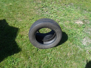 14 inch tire for sale $15.00 West Island Greater Montréal image 1