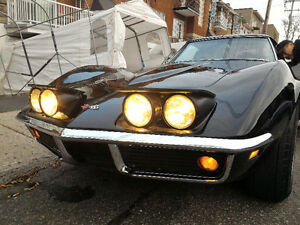 CORVETTE-LOOKING FOR A CLASSIC,EXOTIC,LUX WE CAN HELP