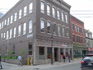 GREAT LOCATION DOWNTOWN KITCHENER