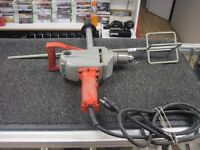DRILL A MIXER MILWAKEE SEULEMENT 129.95!!!