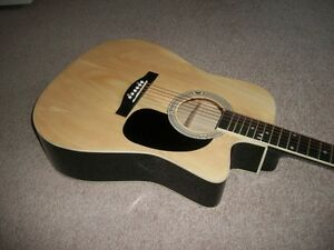 LOVELY ACOUSTIC GUITAR