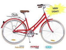 NIXEYCLES KEEKA   ALLOY VINTAGE 3SP BICYCLE   RRP $429 Sydney City Inner Sydney Preview