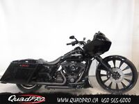 2009 Harley-Davidson FLHX !! BAGGER FLTR !!