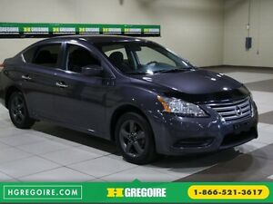 2013 Nissan Sentra S AUTO A/C MAGS BLUETOOTH