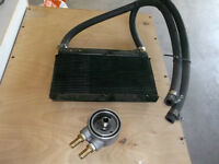 Oil cooler 440 mopar