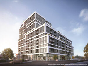 859 West Queensway Condos. Price Starts from 300's