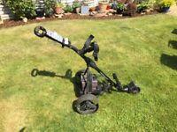 Golf Trolley (Powered)