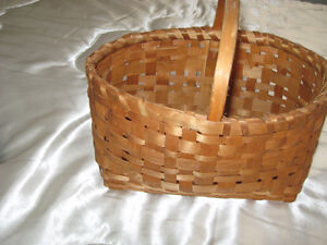 Wicker  Baskets For Sale    Price !5.00 all three