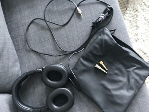 Audio Technica M50 Headphone +
