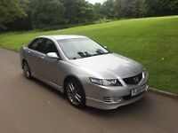 2009 HONDA ACCORD TYPE S 2.0 PETROL FOR SALE!! 29000 MILES!! FINANCE AVAILABLE