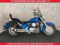 YAMAHA XVS 650 DRAGSTAR CUSTOM CRUISER MOT TILL MARCH 2019 2007 56