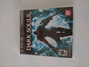 Dark Souls Game - PS3