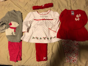 Baby girl clothes 0-3 month SourisMini
