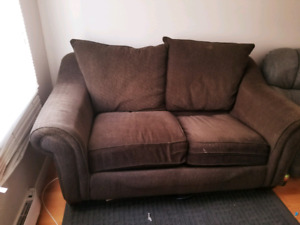 Cheap Couch and chair