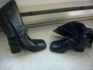 1 Pair Women's Winter Boots