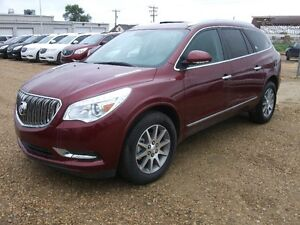 ***OVER 20% OFF***2017 Buick Enclave Leather***ONLY $42,105***