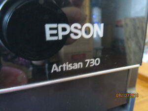 Epson  Artisan 730 Printer Cambridge Kitchener Area image 4