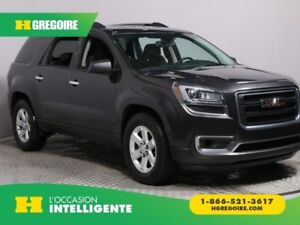 2015 GMC Acadia SLE AWD 8 PASSAGERS