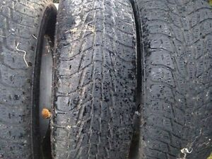 205/60R15 Toyo observe tires Prince George British Columbia image 4