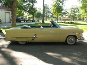 1953 Ford Convertable