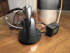 Écouteurs sans fil pour téléphone de maison