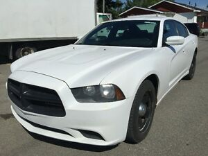 2014 Dodge Charger Police Berline