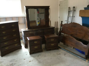 Bedroom Furniture for sale negotiable