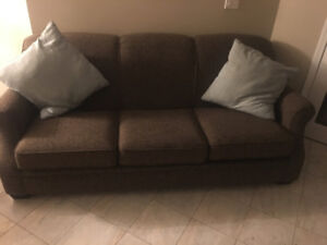 Custom Couch (2 available - $375 each or $650 for both