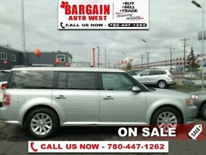 2009 Ford Flex SEL ''CALL THE CREDIT KINGS ''