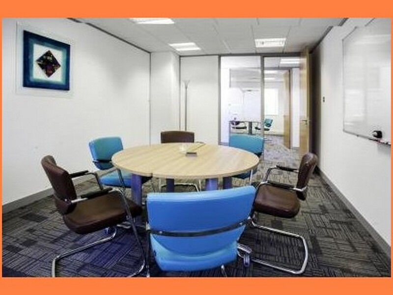 ( B37 - Solihull ) Serviced Offices to Let - £ 320