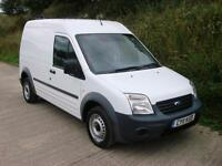 2011 11 Ford Transit Connect 1.8TDCi 90PS T230 LWB Van