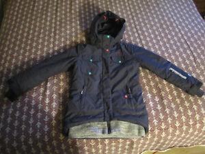 Manteau d'hiver Orage pour enfant