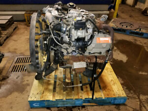Ford 6.4 Powerstroke Engines F250, F350, F450, F550