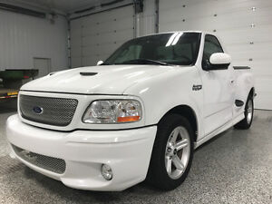 2003 FORD SVT LIGHTNING