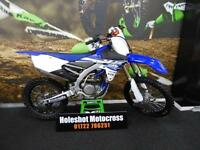 Yamaha YZF 250 Motocross Bike Very clean example
