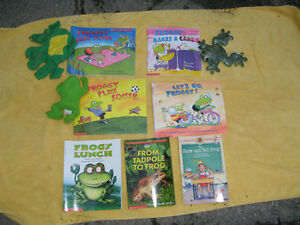 Froggy Books