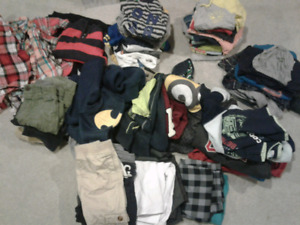 5T boys clothes *Gently Used*