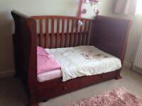3 piece Sleigh furniture set!!