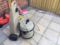 Wastermaster&aquaroll (with handle)