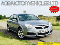 VAUXHALL VECTRA 1.9CDTI 1.9 TURBO DIESEL EXCLUSIVE MODEL SRI SPEC WITH NAV