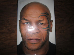 Mike Tyson - Undisputed Truth (Hardcover)