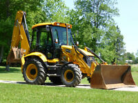 2008 JCB 3CX15 Backhoe