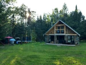 VACATION FISHING CAMP; HUNTING BASE CAMP/CABIN RENTAL