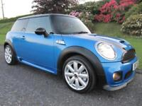 Mini Cooper S John Cooper Works Aero KIt Low Mileage