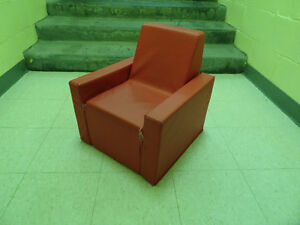 Toddler Soft Lounge Chairs and Couches