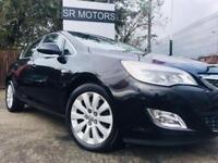 2011 Vaux/ Astra 2.0CDTi 16v ( 160ps ) auto Elite