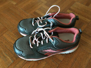 Safety Running Shoes