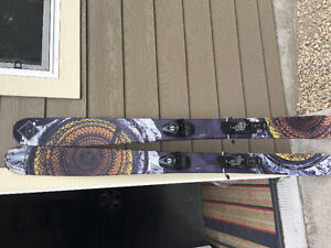 Skis & Ski poles for sale!