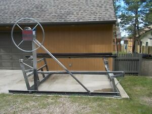 SURE LIFT SYSTEMS BOAT LIFT