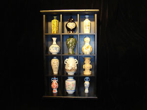 Treasures of the Imperial Dynasties Miniature Vase Collection